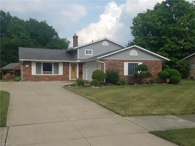 5617 N Circleview Dr, Seven Hills, OH 44131 - MLS#: 4019815