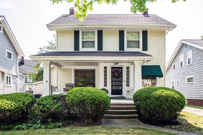 3629 W 159th St, Cleveland, OH 44111 - MLS#: 4019866