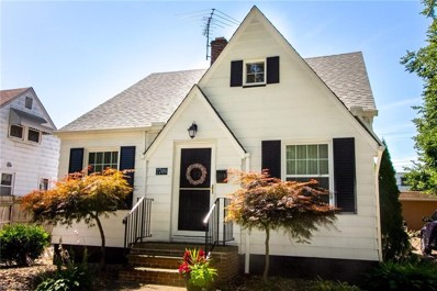 2709 Ralph Ave, Cleveland, OH 44109 - MLS#: 4019890
