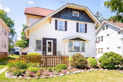 3656 West Park Rd, Cleveland, OH 44111 - MLS#: 4019957