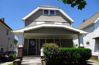 3478 W 123rd St, Cleveland, OH 44111 - MLS#: 4019965