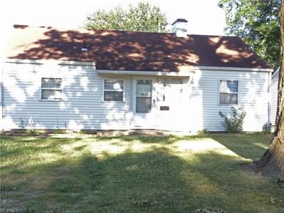 3933 Meadow Ln, Lorain, OH 44055 - MLS#: 4019984