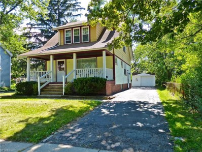 1130 Sylvania Rd, Cleveland Heights, OH 44121 - MLS#: 4019989