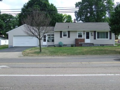 1588 Eastwood Ave, Akron, OH 44305 - MLS#: 4020003
