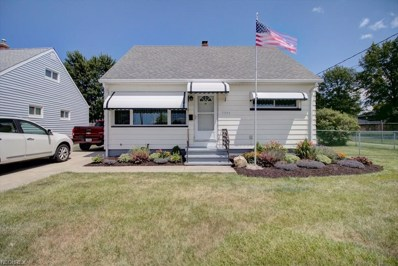 5393 Smith Rd, Brook Park, OH 44142 - MLS#: 4020068