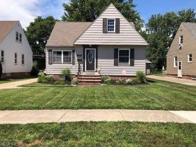 3200 George Ave, Parma, OH 44134 - MLS#: 4020098