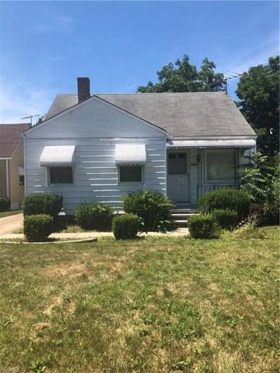 5000 Claremont Blvd, Garfield Heights, OH 44125 - MLS#: 4020107