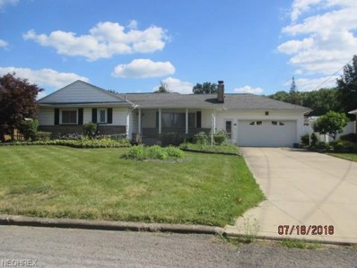 621 Dumont Ave, Campbell, OH 44405 - MLS#: 4020115