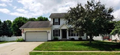 821 Tamwood Dr, Canal Fulton, OH 44614 - MLS#: 4020139