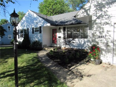 4623 Canterbury Rd, North Olmsted, OH 44070 - MLS#: 4020245