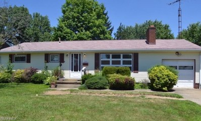 1333 Milford St NORTHEAST, Canton, OH 44714 - MLS#: 4020257