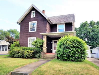 821 State Ave NORTHEAST, Massillon, OH 44646 - MLS#: 4020275