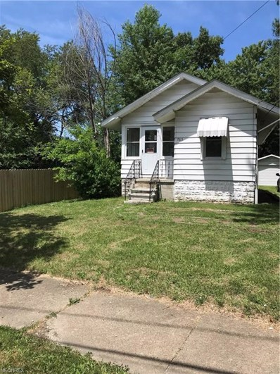 765 Annapolis Ave, Akron, OH 44310 - MLS#: 4020295