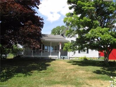 3381 Industry Rd, Rootstown, OH 44272 - MLS#: 4020304
