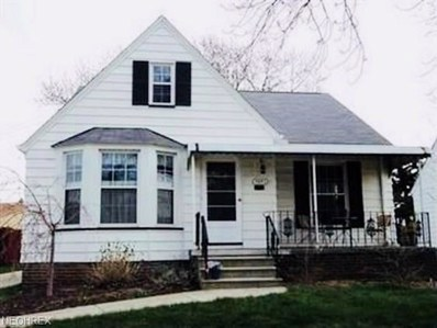 3071 W 137th St, Cleveland, OH 44111 - MLS#: 4020314