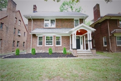 3125 Euclid Heights Blvd, Cleveland Heights, OH 44118 - MLS#: 4020320