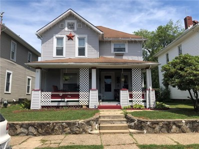 605 Orchard Ave, Cambridge, OH 43725 - MLS#: 4020321