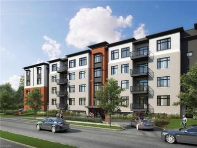 18617 Hilliard Blvd UNIT 17, Rocky River, OH 44116 - MLS#: 4020322