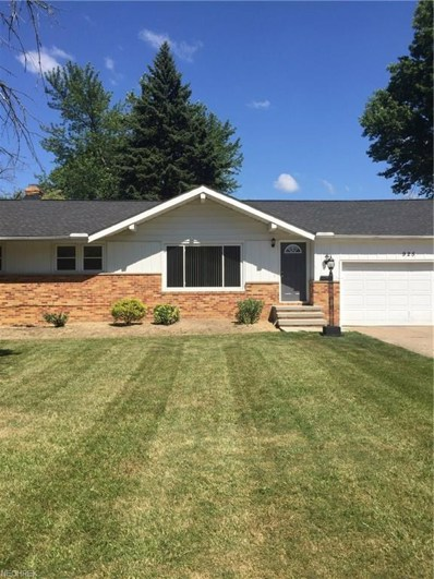 925 Ford Rd, Highland Heights, OH 44143 - MLS#: 4020338