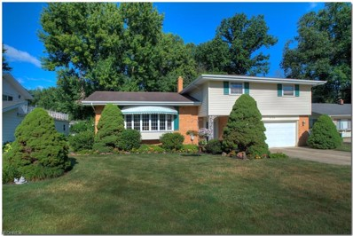 5158 Devon Dr, North Olmsted, OH 44070 - MLS#: 4020397