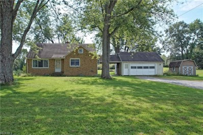 14523 Mayfield Rd, Huntsburg, OH 44046 - MLS#: 4020402