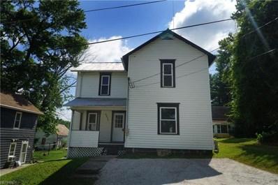 9070 Township Road 1042, Big Prairie, OH 44611 - MLS#: 4020428