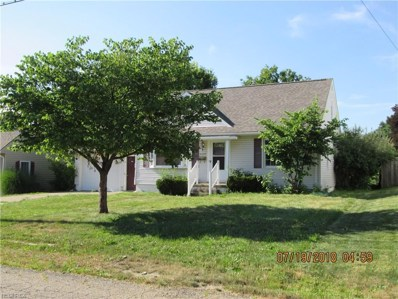 4829 15th St SOUTHWEST, Canton, OH 44710 - MLS#: 4020429