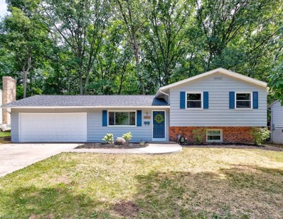 2462 Norman Dr, Stow, OH 44224 - MLS#: 4020433