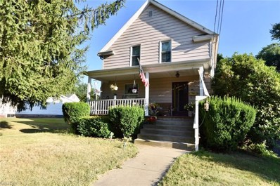 1281 Maple St, Salem, OH 44460 - MLS#: 4020441