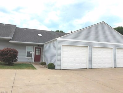 3406 Ivy Hill Cir UNIT E, Cortland, OH 44410 - MLS#: 4020459