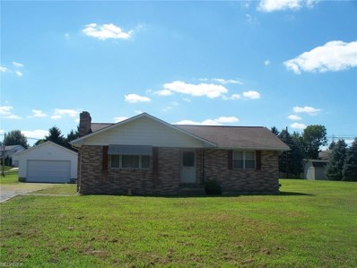 7353 Ayrshire Ave NORTHEAST, Canton, OH 44721 - MLS#: 4020467