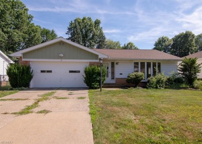 6614 Vallevista Dr, Mayfield Heights, OH 44124 - MLS#: 4020485