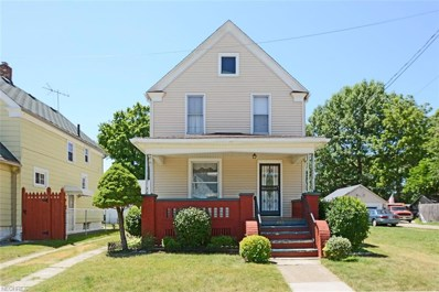 652 Brownell Ave, Lorain, OH 44052 - MLS#: 4020508