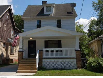 8906 Tioga Ave, Cleveland, OH 44105 - MLS#: 4020510