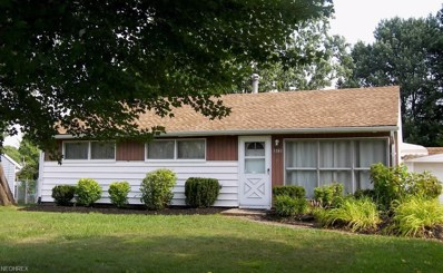 1879 Hillsdale Dr, Twinsburg, OH 44087 - MLS#: 4020518