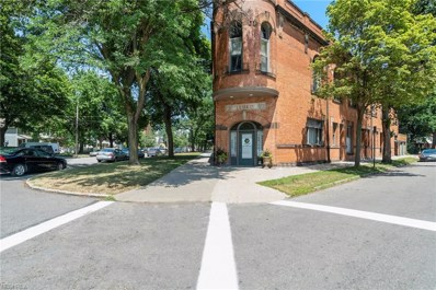 2337 W 11th St UNIT 9, Cleveland, OH 44113 - MLS#: 4020552