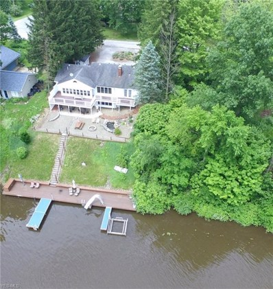 1545 Lake Crest Dr, Roaming Shores, OH 44084 - MLS#: 4020554