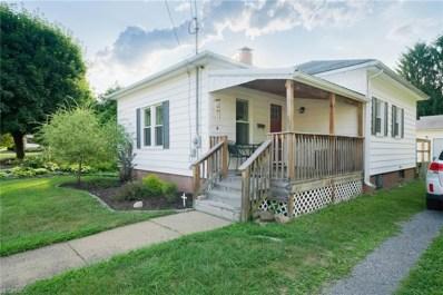 610 Chestnut St, Minerva, OH 44657 - MLS#: 4020574