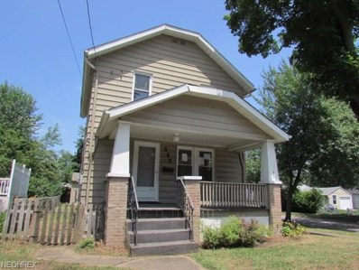 597 Gardendale Ave, Akron, OH 44310 - MLS#: 4020587