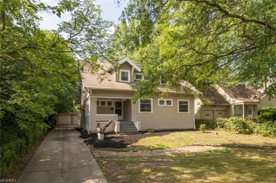 3806 Mayfield Rd, Cleveland Heights, OH 44121 - MLS#: 4020591