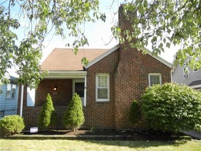 77 Erskine Ave, Boardman, OH 44512 - MLS#: 4020595