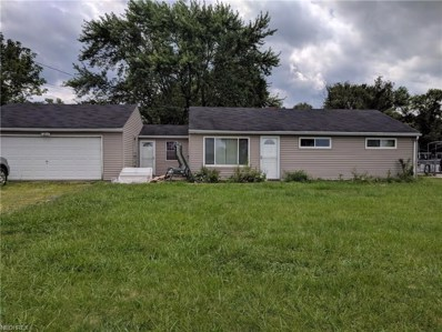 592 Frost Rd, Streetsboro, OH 44241 - MLS#: 4020634