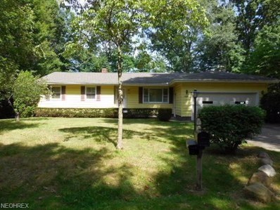 3703 Seneca St, Stow, OH 44224 - MLS#: 4020659