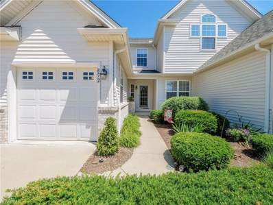 852 Wildberry Cir, Avon Lake, OH 44012 - MLS#: 4020664