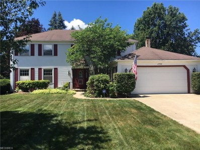 1752 Halls Carriage Path, Westlake, OH 44145 - MLS#: 4020665