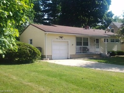 3386 S Wendover Cir, Youngstown, OH 44511 - MLS#: 4020682