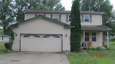 3010 S Meridian Rd, Youngstown, OH 44511 - MLS#: 4020695