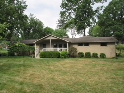 4525 Meadowview Dr NORTHWEST, Canton, OH 44718 - MLS#: 4020699