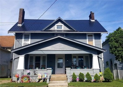 401 South Lawn, Coshocton, OH 43812 - MLS#: 4020711