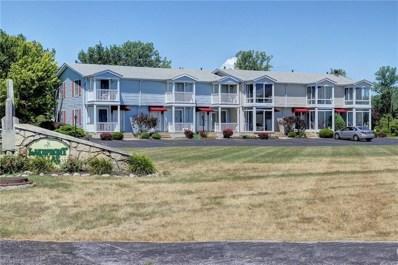 214 N Lakefront Dr UNIT C, Port Clinton, OH 43452 - MLS#: 4020712